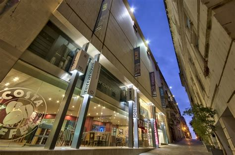 Embassy Shopping Complex and Cinemas celebrates 15th