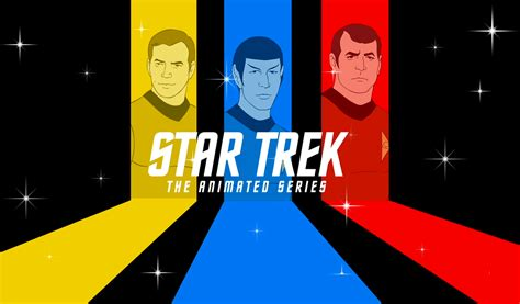 REVIEW – Star Trek: The Animated Series on Blu-ray