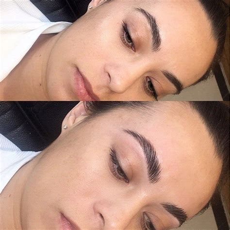 Eyebrow Lamination review: What is brow lamination and how
