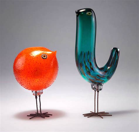 DC Hillier's MCM Daily - Pianon's Glass Birds