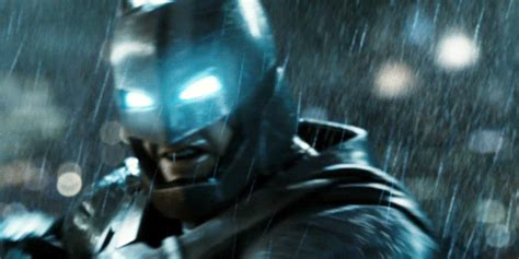 """Ben Affleck just told us what the new """"Batman"""" movie will"""