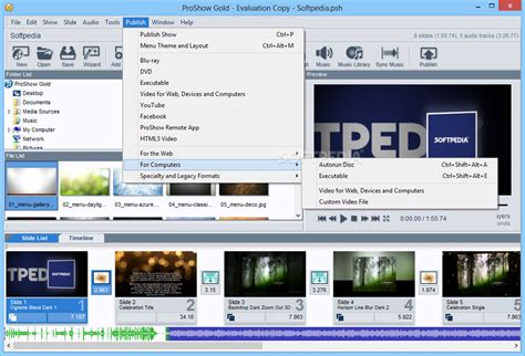 Download ProShow Gold 9