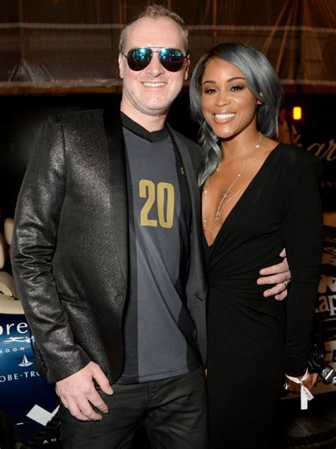 Eve And Maximillion Cooper Are Having 'Uncomfortable