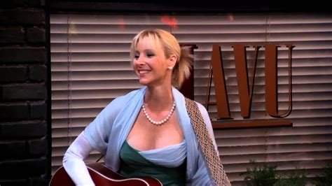 Friends - HD - Phoebe Plays at Monica's Restaurant (1/2
