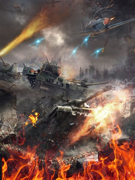 War Background Photos, Vectors and PSD Files for Free