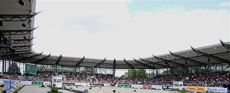 Aachen CHIO Postponed from June to Later this Year