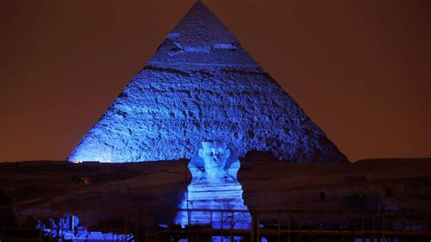 Egypt says 4,400-year-old tomb discovered outside Cairo