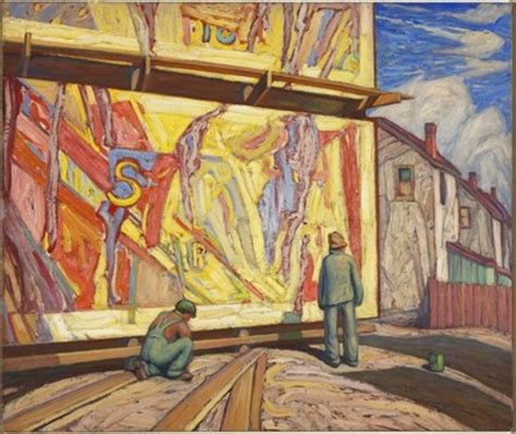 Five paintings donated by Imperial added to the National