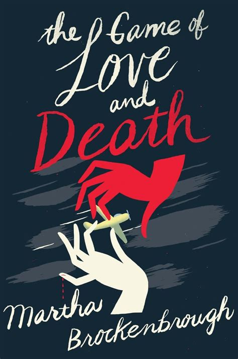 The Game of Love and Death | Best Books For Women 2015