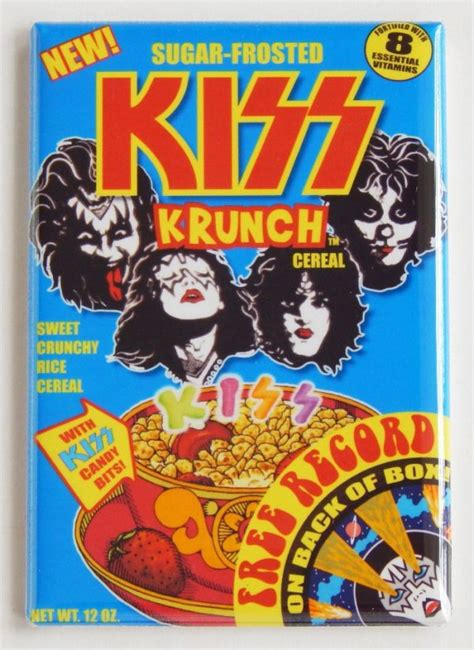 Do You Remember These Bizarre Discontinued Cereals