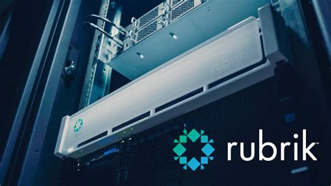 ExponentHR Builds DR Strategy with Rubrik (Backup