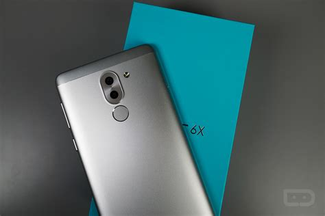 Video: Honor 6X Unboxing and Hands-on | Droid Life