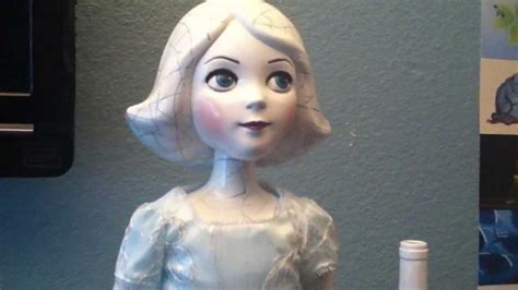Disney Store China Girl Doll - Oz The Great and Powerful