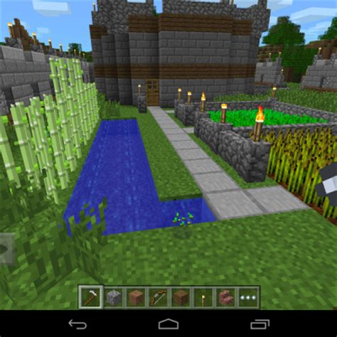 Minecraft: Pocket Edition Free Download - Android, iOS